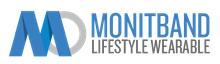 Monit Band Lifestyle Wareable Logo